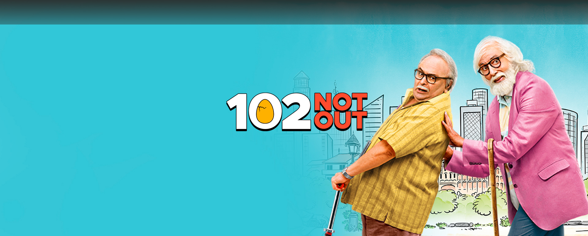 102 NOT OUT